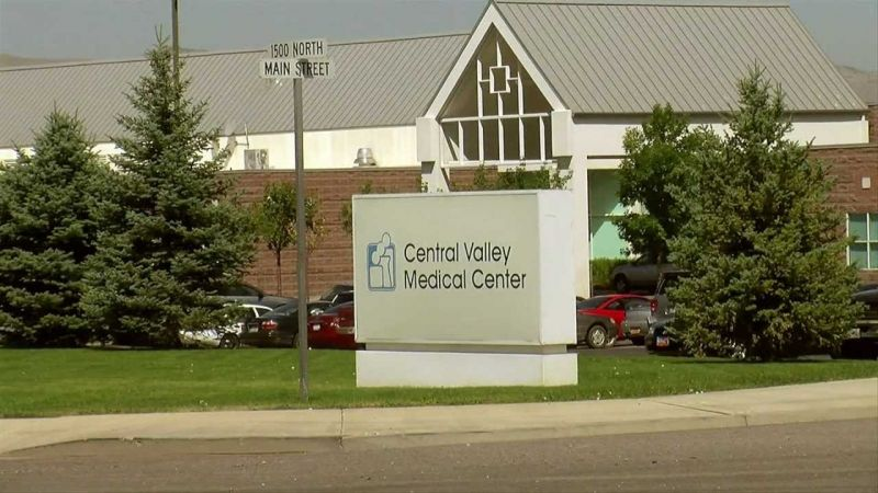 Central Valley Medical Center